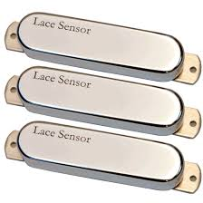 a strat on steroids is the sound of the fender lace sensor lace music red sensor guitar pickup