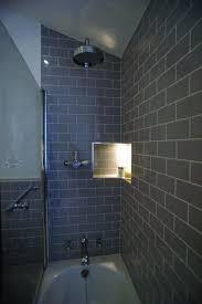 Niche Lighting Ideas Extravagant Bathroom Lighting Ideas Grey Bathroom Tiles