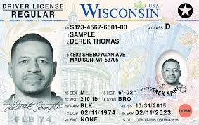 Driver's To Cards Out Roll New Licenses Wisconsin Id