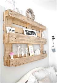 50 wood pallet ideas. easy rustic wood shelving 50 pallet ideas w