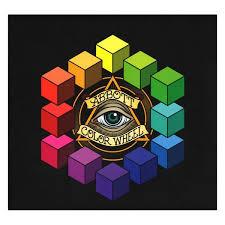 Eternal Ink Colour Chart Colour Wheel Wildcat International