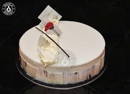 Vanilla Tentation Cake French Bakery Dubai Menu Products Uae