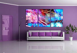 Small Picture Purple Living Room Accessories for Balance and Fresh Living Room