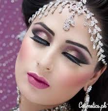 5 latest bridal makeup videos 2016 arabian bridal