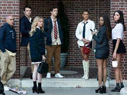 Gossip Girl' HBO Max Show Details, Plot ...