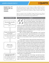 sample personal statements inquarta personal statement samples show you how to do it right