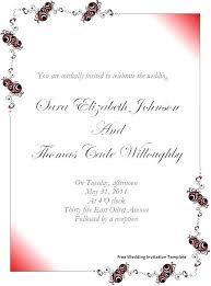 Seminar Invitation Templates Lovely Free Wedding Invitation Templates For Word Or Invitation