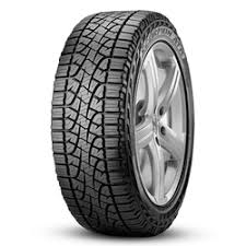 Scorpion Atr By Pirelli Tires Passenger Tire Size 265 50r20