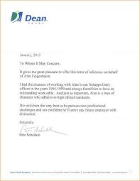 reference letter from employer recommendation letter employer zoroblaszczakco throughout letter of
