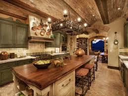 Rustic Italian Kitchens Italian Kitchen Decor Cliff Kitchen