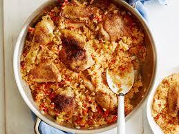 arroz con pollo recipe melissa d