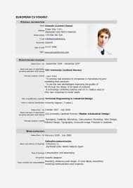 10 English Resume Template Artistfiles Revealed