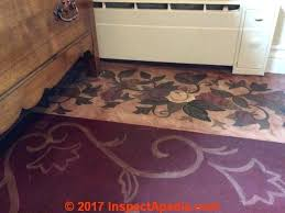 asbestos tiles under carpet painted over asphalt paper backed floor tiles c asbestos tiles under carpet wood flooring over carpet installing vinyl