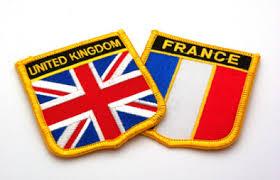 Image result for United Kingdom and France