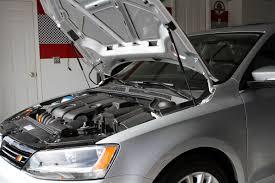 2006-2017 Volkswagen Jetta Hood QuickLIFT PLUS
