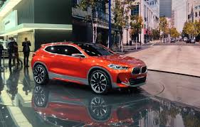 2018 bmw concept car. Wonderful 2018 BMW Concept X2  Compact Sports Crossover To Debut In 2018 To Bmw Concept Car