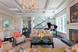 Living Room Craft Classic Interior Design Ideas For Living Rooms Traditional