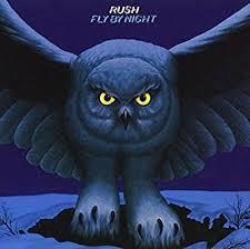 <b>Fly By</b> Night [Vinyl LP]: <b>Rush</b>: Amazon.ca: Music