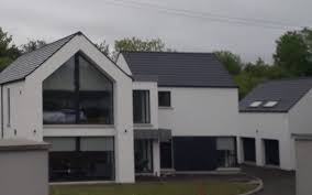 modern irish small house plans