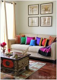 valuable home decor ideas guledgudda khana or khun fabric blouse
