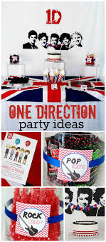 One Direction Bedroom Stuff 17 Best Ideas About One Direction Birthday On Pinterest One