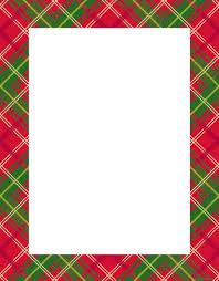 Christmas Stationary Template Free Stationary Templates Free