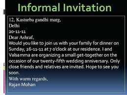 Write Letter To My Friend Fresh 3 Invitation Letter For Birthday