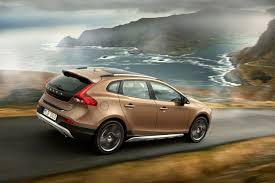Volvo Car Group in 2012: New products and developments for future ...