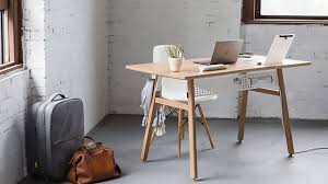 home office cool desks. Fine Cool Simple Workspace Desk On Home Office Cool Desks R