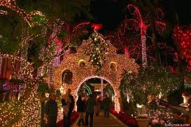 Mission Inn Festival Of Lights Begins Friday In Downtown Riverside ...