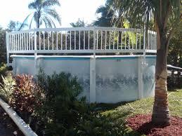 pool fence kits now