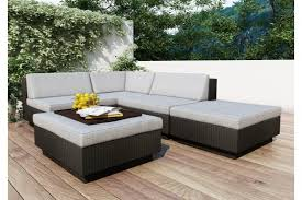 Appealing Patio Furniture Sectional Delightful Decoration Outdoor Patio Furniture Sectionals