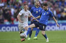 Italy reaches final, beats Spain ...