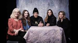 What They Had - Sundance 2018 - YouTube