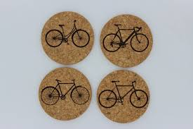 Custom cork coasters Monogram Corkstorecom Custom Printed Cork Coasters Jelinek Cork