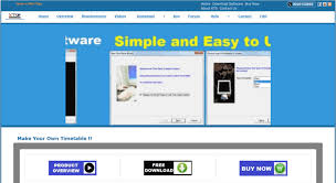 Timetable Creator Access Timetablesoftware Ktsinfotech Com Time Table