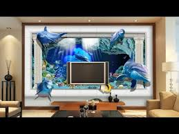 Latest 100 Wallpaper Ideas And Wall Paint Designs For Living Room Bedrooms Decoration 2019