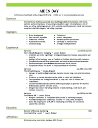 Digital Marketing Manager Resume Summary Digital Marketing Manager