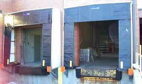 overhead garage door cost garage doors commercial overhead door gallery ridged dock shelter garage door s overhead garage door
