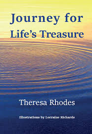 Journey for Life's TreasureTheresa Rhodes – YouCaxton Publications