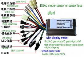 electric bike controller wiring diagram images electric bike wiring diagram diagrams schematics ideas