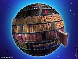 Resultado de imagen de bibliotecas