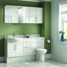 furniture for bathrooms uk. wickes seville bathroom worktop - white 2000mm furniture for bathrooms uk m