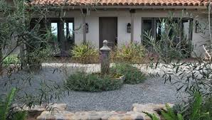 Small Picture Innovative Front Yard Landscaping Ideas Without Grass No Water