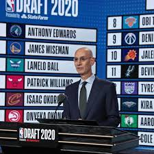 NBA Draft 2021 date: What day is the 2021 NBA Draft on and where is it  taking place? - DraftKings Nation