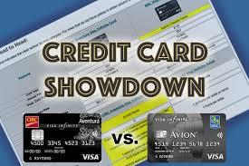 Cibc Aventura Visa Infinite Card Vs Rbc Visa Infinite Avion