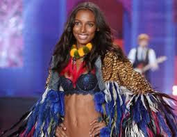 victoria s secret fashion show meet 5 black models who kill the runway