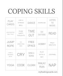 buzzword bingo generator coping skills custom bingo card generator bingo card generator