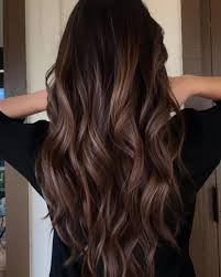 Light Chocolate Brown Hair Color Pictures 60 Chocolate Brown Hair Color Ideas For Brunettes In 2020