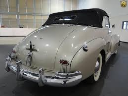 Chevrolet Convertible 1948 images - Muscle Car Fan